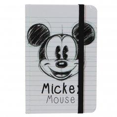 Imagem - Caderno De Anotações 15x9x2cm Mickey Sketch - Mickey