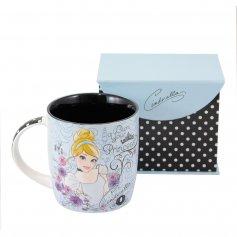 Imagem - Caneca 320ML Cinderela - Princesas da Disney