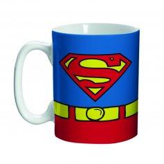 Imagem - Caneca Mini Porcelana Superman Body Customs - Super-Homem