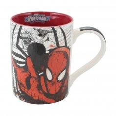 Imagem - Caneca Reta 460ML Spider Man - Homem-Aranha