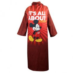 Imagem - Cobertor com Mangas All About Mickey - Mickey