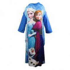 Imagem - Cobertor com Mangas Frozen - Frozen