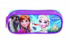 Imagem - Estojo Soft com 2 Divisões P Disney - Frozen