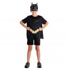 Imagem - Fantasia Infantil Batman Beware Pop DC Comics - Batman