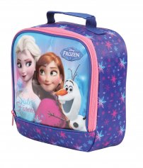 Imagem - Lancheira Soft Escolar Infantil Frozen Disney - Frozen