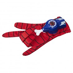 Imagem - Luva do Spider-Man da Marvel com efeitos sonoros - Homem-Aranha
