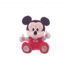 Imagem - Mickey com 5 botões sonoros, ensina números, cores e letras com canções - Mickey