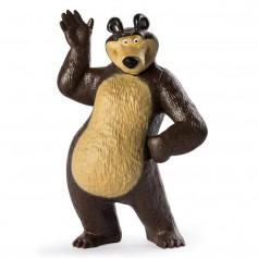 Imagem - Mini Figuras Básicas Masha and the Bear - Masha e o Urso