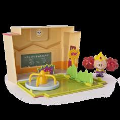 Imagem - Mini Playset com Figuras - Meninas Super Poderosas