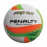 Bola Penalty Vôlei Pro 6.0 V