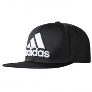 Boné Adidas Flat Fitted
