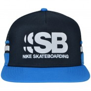 Boné Nike SB Cut Trucker