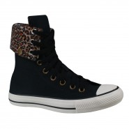 Bota Animal Print All Star Converse