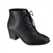 Bota Ankle Boot Quiz