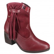 Bota Country Cravo e Canela