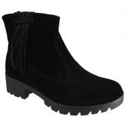 Bota Feminina Ankle Boot Mississipi