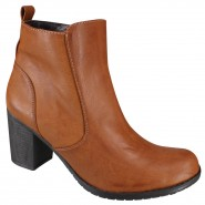 Bota Mariotta Ankle Boot