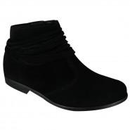 Bota Moleca Ankle Boot