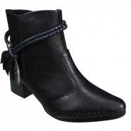 Bota Ramarim Total Comfort Ankle Boot