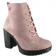 Bota Via Marte Ankle Boot