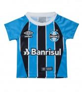 Camisa Infantil Umbro Grêmio Oficial I 2017