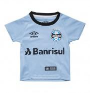 Camisa Infantil Umbro Grêmio Oficial II 2017