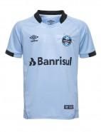 Camisa Juvenil Umbro Grêmio Oficial II 2017
