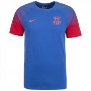 Camisa Masculina Nike Futebol Club Barcelona Match