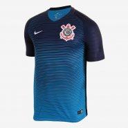 Camisa Masculina Nike S.C Corinthians III 2016/17 Torcedor