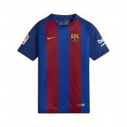 Camisa Nike FC Barcelona Infantil