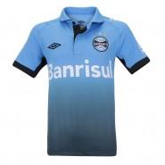 Camisa Umbro Grêmio Juvenil Oficial 3 2015