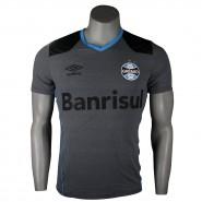 Camisa Umbro Sem Número Grêmio Masculina Aquecimento 2016
