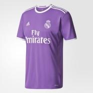 Camiseta Adidas Real Madrid II
