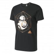 Camiseta Adidas Star Wars MC BB8 Masculina