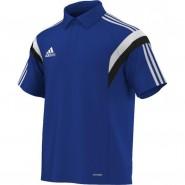 Camiseta Adidas Viagem Clube Polo Masculina I