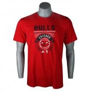 Camiseta Chicago NBA Bulls Adidas