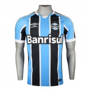 Camiseta Grêmio Oficial 1 2016 Fan Umbro