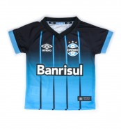 Camiseta Infantil 2016 Umbro Grêmio
