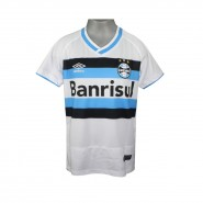 Camiseta Junior Grêmio Oficial 2 2016 Umbro