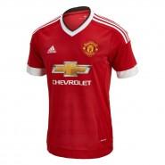 Camiseta Manchester United 1 Boys Adidas