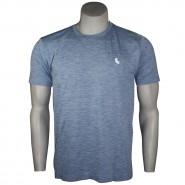 Camiseta Masculina Lupo Run Mescla