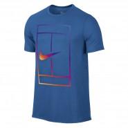 Camiseta Masculina Nike Irridescent