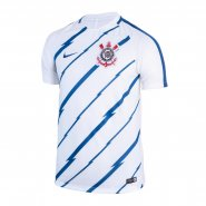 Camiseta Nike Corinthians Dry Squad Top Masculina