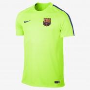 Camiseta Nike FC Barcelona Dry Squad
