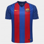 Camiseta Nike FC Barcelona Home