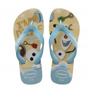 Chinelo Havaianas Top Olaf Infantil