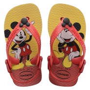 Chinelo Infantil Havaianas Baby Disney