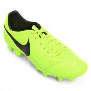 Chuteira Nike Campo Tiempo Mystic V FG