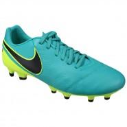 Chuteira Tiempo Genio II Leather FG Nike