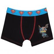 Cueca Boxer Infantil Lupo Superman